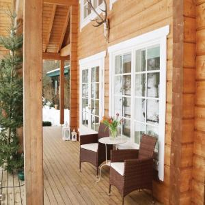 Hotel Pictures: Three-Bedroom Holiday Home in Helmbrechts, Helmbrechts