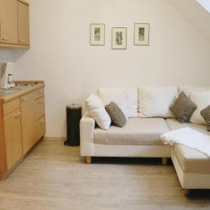 Hotelbilleder: One-Bedroom Apartment in Helmbrechts, Helmbrechts