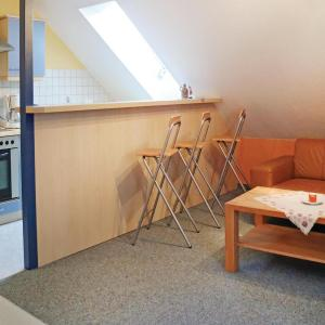 Hotelbilleder: Two-Bedroom Apartment in Altenstein, Altenstein