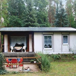 Hotelbilleder: Holiday home Gross-Väter F, Bebersee