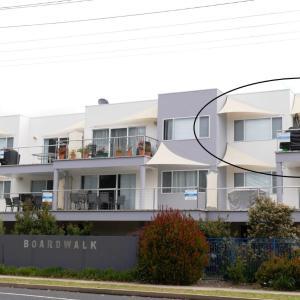 Hotellbilder: Unit 2.- Boardwalk, Narooma