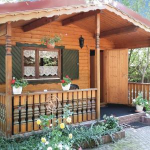 Hotel Pictures: Holiday home Caminchener Dorfstr. K, Caminchen