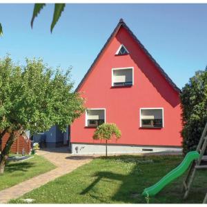 Hotel Pictures: Holiday home Ahrensfelde/Blumberg 51, Ahrensfelde