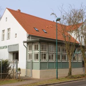 Hotelbilleder: One-Bedroom Apartment in Petershagen b. Berlin, Alberthain