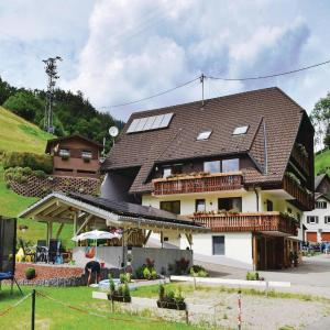 Hotel Pictures: Kappellenblick M, Bad Griesbach