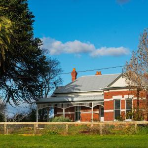 Hotel Pictures: Royal Standard Farm, Daylesford