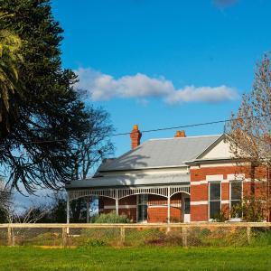 Фотографии отеля: Royal Standard Farm, Дейлсфорд