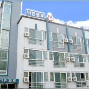 Fotografie hotelů: Marine Blue Pension, Donghae