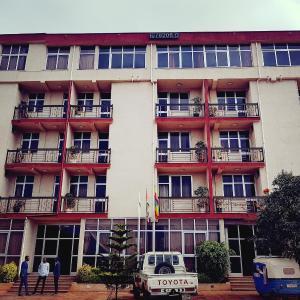 Hotel Pictures: Semhal Hotel, Āsosa