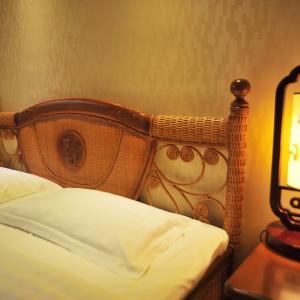 Hotel Pictures: Lingshi Wang's House Yododo Amorous Feeling Villa Garden, Lingshi