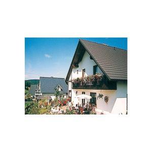 Hotel Pictures: Apartment Spechtweg G, Pöhla