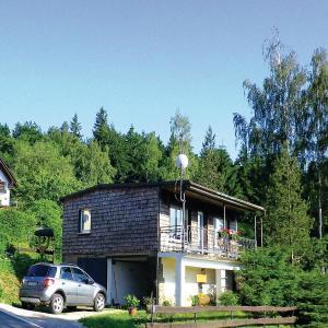 Hotel Pictures: Holiday home Am Hohen Rad W, Schwarzenberg