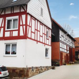 Hotel Pictures: Two-Bedroom Apartment in Bad Emstal, Bad Emstal
