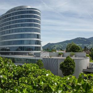 Hotellikuvia: Four Points by Sheraton Panoramahaus, Dornbirn