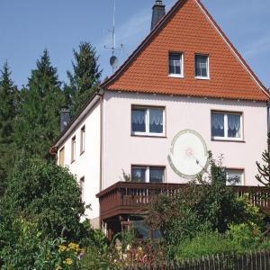 Hotel Pictures: Two-Bedroom Apartment Twistetal/Mühlhausen 0 01, Rocklinghausen