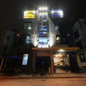 Fotografie hotelů: Andante Pension, Boryeong