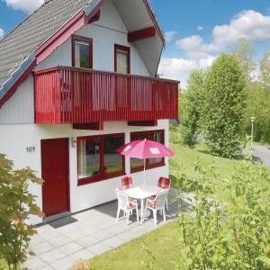 Hotel Pictures: Holiday home Kirchheim/Hessen *LXXXII *, Kemmerode