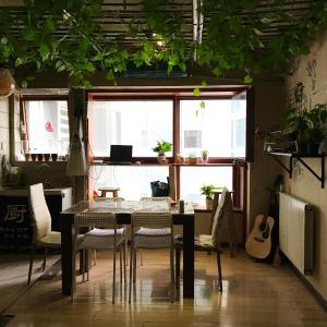 Fotografie hotelů: One City One Dream Entrepreneur Home, Tianjin