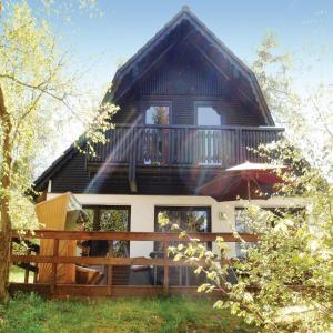 Hotel Pictures: Holiday Home Feriendorf Frankenau 18, Frankenau