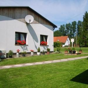Hotelbilleder: Ferienunterkuenfte nahe Ostseebad, Seerams