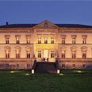 Hotelbilleder: Apartment Groß Krankow Schloss Tressow, Petersdorf
