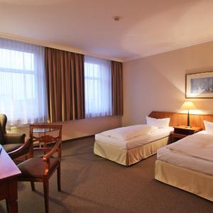 Hotelbilleder: Hotel Ratswaage, Magdeburg