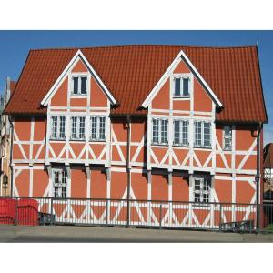 Hotel Pictures: Gewölbe F, Wismar