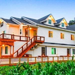 Fotografie hotelů: Oak Beach Pension, Donghae