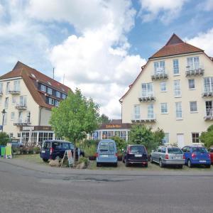 Hotelbilleder: Apartment Insel Poel OT Gollwitz 63 with Children Playground, Gollwitz