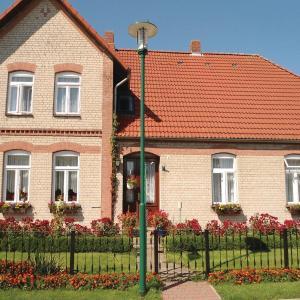 Hotelbilleder: Apartment Völkshäger Strasse Z, Blankenhagen