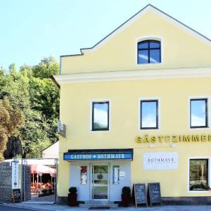 Fotos de l'hotel: Gasthof Rothmayr, Linz
