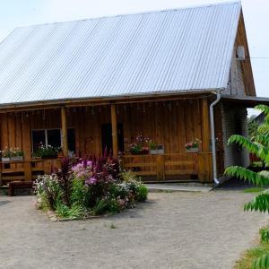 Hotel Pictures: Cottage V Nekhachevo, Nekhachëvo