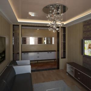 Hotel Pictures: Apartments on Dmitrieva, Omsk