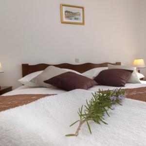 Zdjęcia hotelu: Guesthouse Dalmare, Brodarica