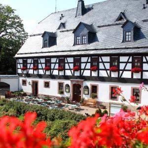 Hotel Pictures: Hotel Folklorehof, Chemnitz