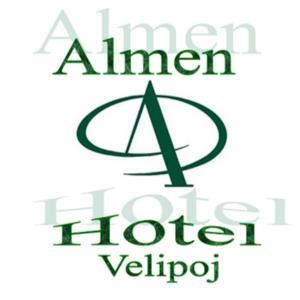 Hotel Pictures: Hotel Almen, Velipojë