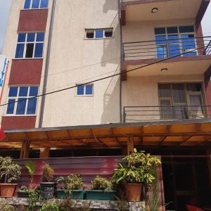 Hotel Pictures: Liyu Pension, Kolobo