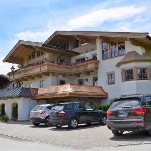 Hotellikuvia: Ferienhaus Elisabeth, Ellmau