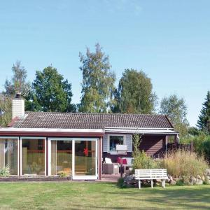 Hotel Pictures: Holiday home Dronningmolle with Patio 291, Dronningmølle