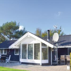 Hotel Pictures: Holiday home Gilleleje *XXII *, Gilleleje