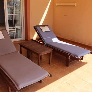 Hotel Pictures: Ático West Sun, Algarrobo-Costa