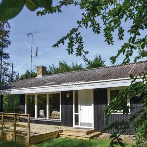 Hotel Pictures: Studio Holiday Home in Vejby, Vejby