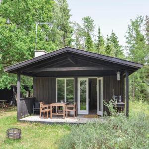 Hotel Pictures: Holiday home Elenavej Frederiksværk Denm, Liseleje