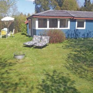 Hotel Pictures: Holiday home Solsortevej Jægerspris XI, Hornsved