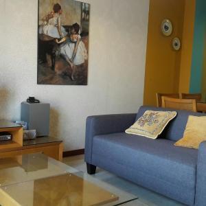 Hotel Pictures: Piso Sinas, Villanueva de Arosa