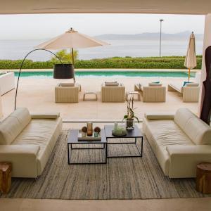 Hotel Pictures: The Saphire Coast Villa, Cala Blava