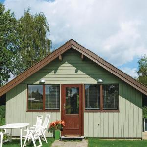 Hotel Pictures: Holiday home Strandtoften Kirke Hyllinge III, Sæby