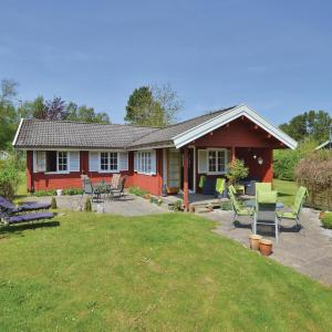 Hotel Pictures: Studio Holiday Home in Nykobing Sj, Klint