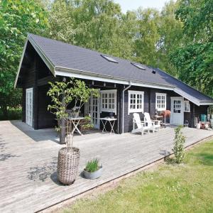 Hotel Pictures: Holiday home Soldalen, Nykøbing Sjælland