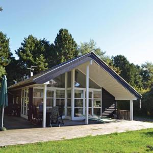 Hotel Pictures: Holiday Home Sjællands Odde XII, Yderby
